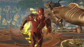 Image for Injustice 2: how to level up fast and boost each character to max level
