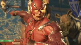 Image for Injustice 2 update 1.10 deleted all character gear for many players, NetherRealm investigating