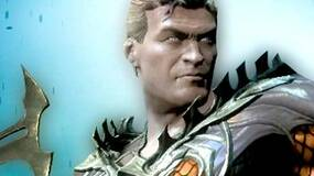 Image for Injustice: Gods Among Us trailer introduces Aquaman