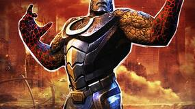 Image for Injustice: Gods Among Us mobile roster expanded with Darkseid
