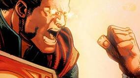 Image for Injustice: Gods Among Us brings DC action to iOS
