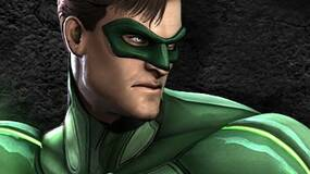 Image for Injustice: Gods Among Us video delves into Green Lantern's part of the story