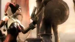 Image for Injustice: Gods Among Us trailer shows new Harley Quinn, Catwoman & Wonder Woman skin DLC