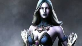 Image for Injustice: Gods Among Us video shows Killer Frost vs Ares action