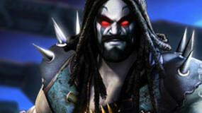Image for Injustice: Gods Among Us players can grab Lobo on May 7