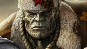 Image for Injustice: Gods Among Us Red Son DLC dropping next week