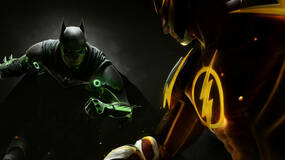 Image for Ed Boon thinks that Injustice 2 on Switch is a possibility