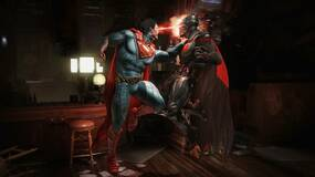 Image for Give Injustice 2 a try for free December 14-18 on PS4 and Xbox One
