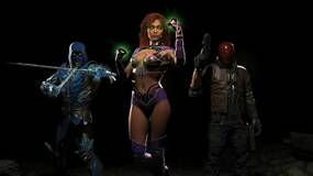Image for First Injustice 2 DLC characters revealed - get Red Hood, Starfire and Sub-Zero in Fighter Pack 1