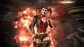 Image for Injustice 2 PC listing appears on Amazon France
