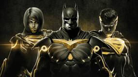Image for Injustice 3 reveal may be on the way, judging by comic series revival