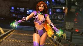 Image for Injustice 2 trailer shows off Starfire using her rather awesome supernova super on Robin