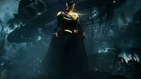 Image for Injustice 2 coming to PC, open beta starts tomorrow