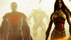 Image for Injustice: Gods Among Us to get new DLC character reveal soon, says Boon