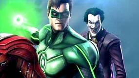 Image for Injustice: Gods Among Us launch trailer is full of fists and drama