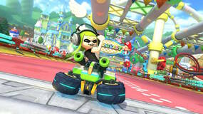 Image for Mario Kart 8 Deluxe update patches out Inkling Girl's victory gesture deemed offensive in some countries