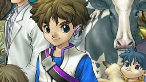 Image for Innocent Life: A Futuristic Harvest Moon Special Edition releasing on PSN next month