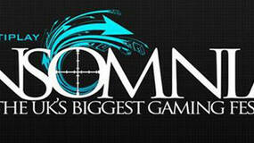 Image for InSomnia 50: Intel, Scan and other PC brands sponsor UK eSports festival