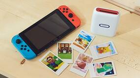 Image for The Switch's printer partnership with Instax is silly - but in that most wonderful Nintendo way