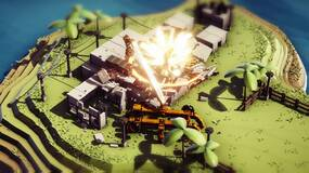 Image for Instruments of Destruction is the latest game from Red Faction Guerrilla's lead tech designer