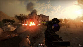Image for Hardcore shooter Insurgency coming to consoles