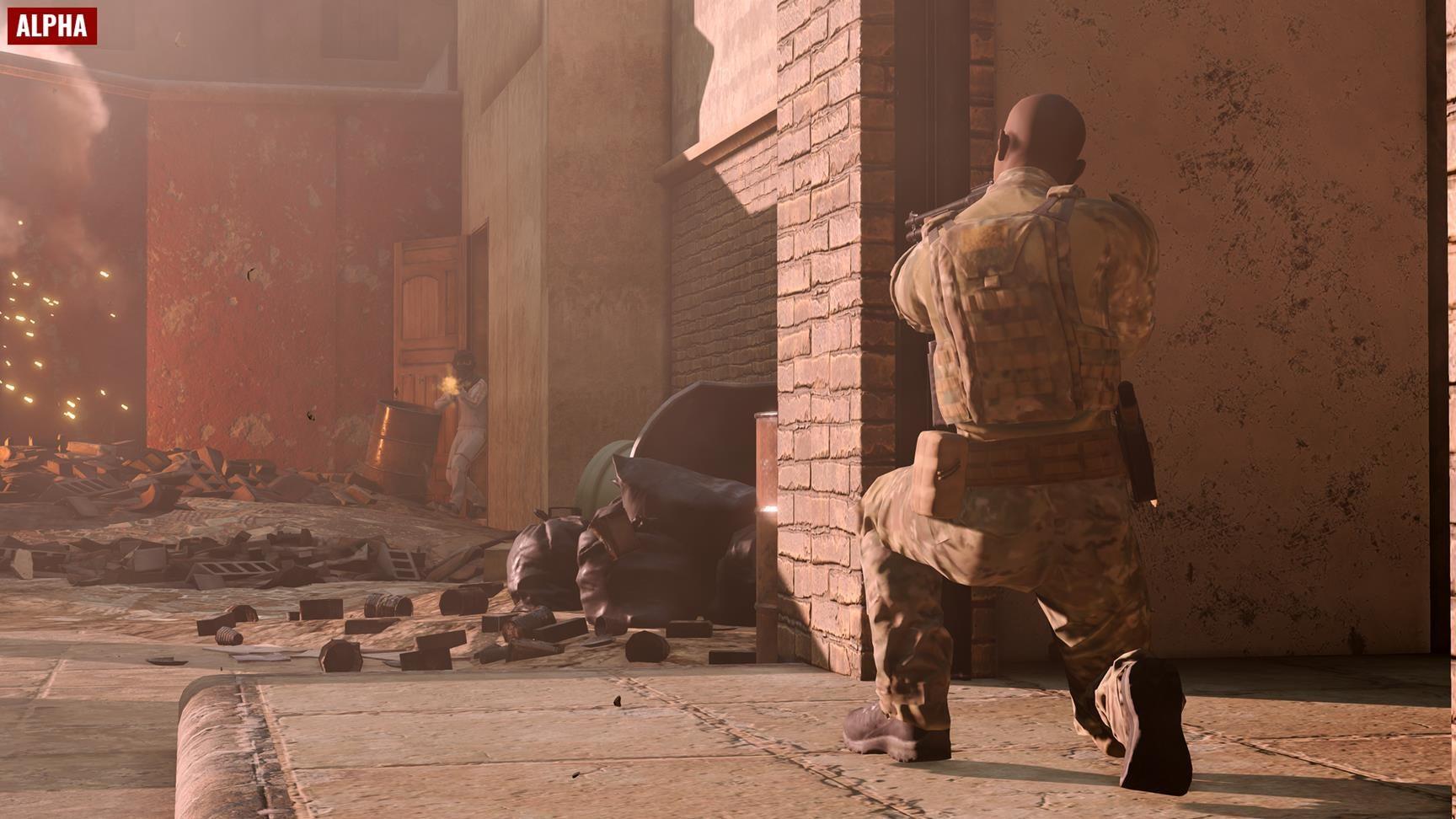 Image for Large update to Insurgency: Sandstorm pre-order beta coming next week