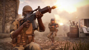 Image for Insurgency: Sandstorm roadmap promises new locations, weapons, modes and long-awaited night maps