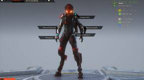 Image for Anthem: best Javelin for you - all Javelin classes explained