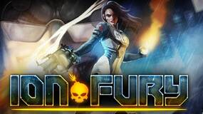 Image for Ion Fury will not drop homophobic content, say devs