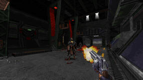 Image for Iron Maiden is suing 3D Realms for trademark infringement over Ion Maiden
