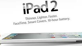 """Image for Thursday shorts, part 1: iPad2 """"fantastic for games,"""" no dead children in Dead Island, tons more"""