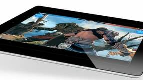 """Image for Chair calls iPad 2 a """"game changer,"""" which allowed it to """"crank up"""" Infinity Blade's looks"""