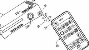 Image for Apple patents gaming controller, iPhone as universal remote