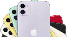 Image for Nab an iPhone 11 for just £33 a month in this early Black Friday deal