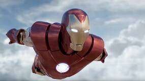 Image for Iron Man VR gets July release date