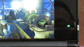 Image for Ironfall is 3DS cover shooter: website and first screen revealed