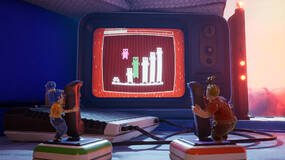 Image for It Takes Two review - brilliant, joyous co-op fun