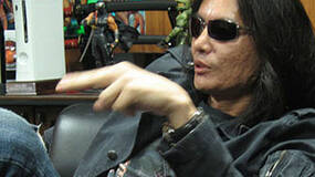Image for Itagaki: Japanese games industry is dying