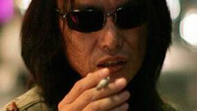 """Image for Itagaki says he can't """"make a game without"""" his favorite vices"""