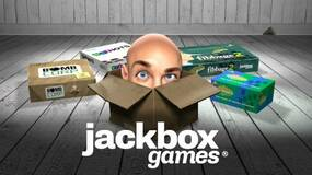 Image for Social distance the fun way with Jackbox games, on sale at Green Man Gaming