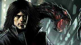 Image for The Darkness II video interview talks about Jackie and the Brotherhood