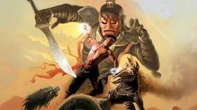 """Image for BioWare is too """"distracted"""" with Dragon Age to focus on Jade Empire 2"""