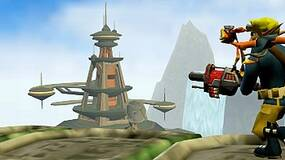 """Image for Naughty Dog: """"It would be a shame"""" if there was no Jak and Daxter PS3"""