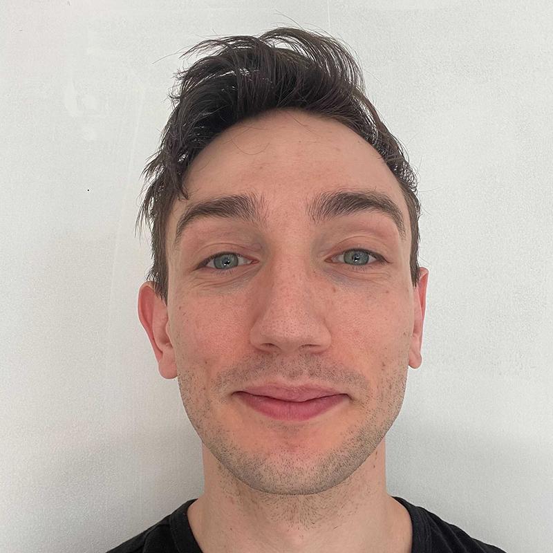 James Billcliffe avatar