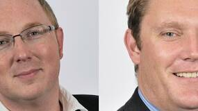 Image for Future strengthens games portfolio with new senior appointments