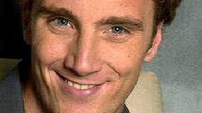 Image for Jay Mohr lightens up DICE by roasting guests