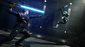 Image for Star Wars Jedi: Fallen Order patch makes combat more responsive, ledge grabs more consistent