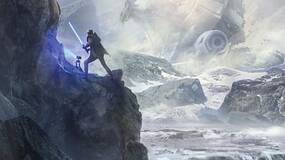 Image for Star Wars Jedi: Fallen Order has a big focus on story, and six narrative designers
