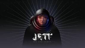Image for Jett: The Far Shore takes you on an interstellar adventure in October