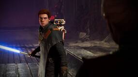 Image for Star Wars: Jedi Fallen Order needed to hit its November date despite bugs, admits Respawn